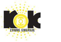 Kok Zonneenergie – Ronald kok
